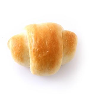 太白フレッシュごま油のロールパン