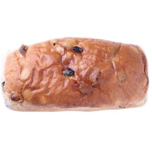プレミアムレーズンパン