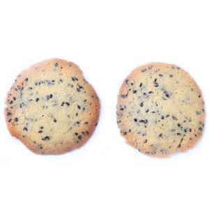 ドロップクッキー/ゴマ